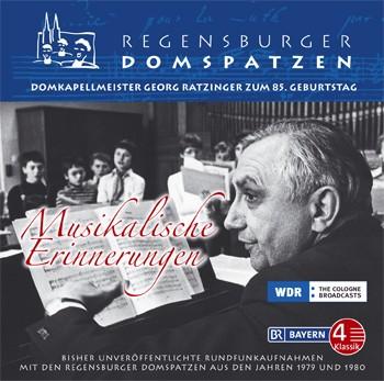 Musikalische Erinnerungen - Georg Ratzinger