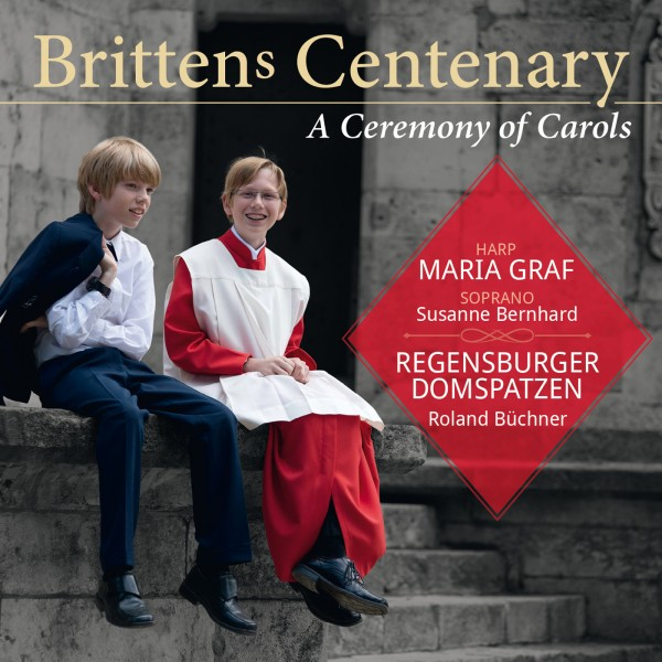 Britten Centenary