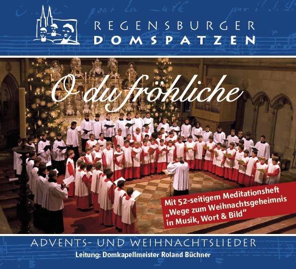 O du fröhliche - Advents- und Weihnachtslieder